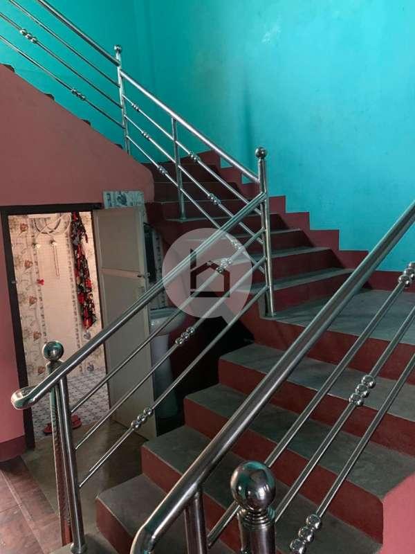 House for Sale in Ratnanagar