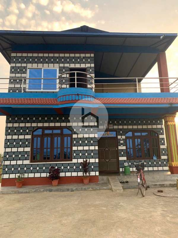 House for Sale in Ratnanagar
