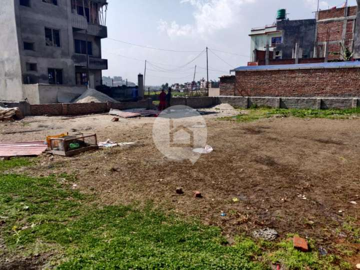 Land for Rent in Pepsicola
