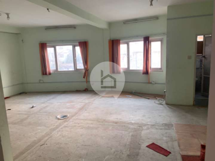 Office Space for Rent in Jwagal