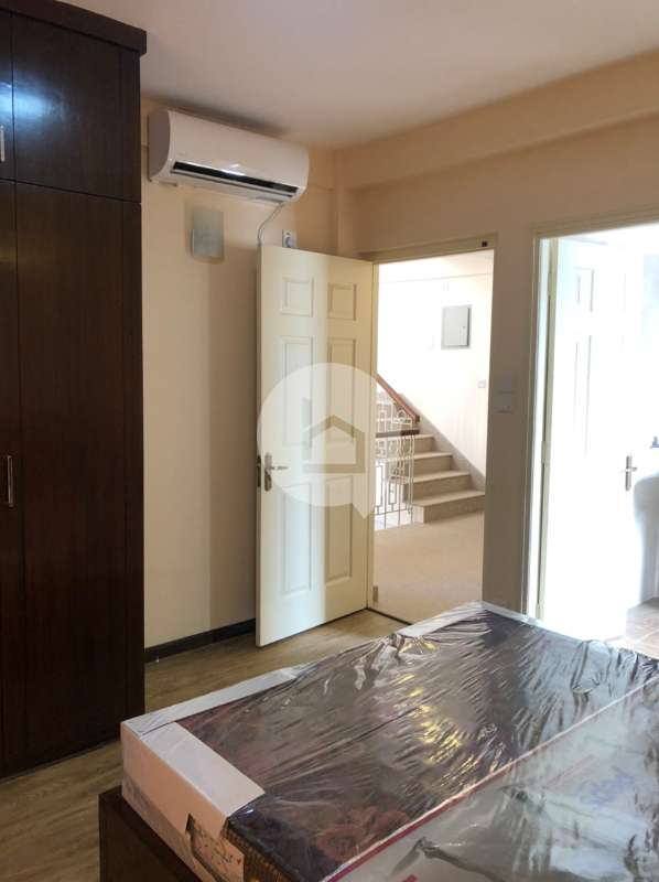 House for Rent in Sallaghari