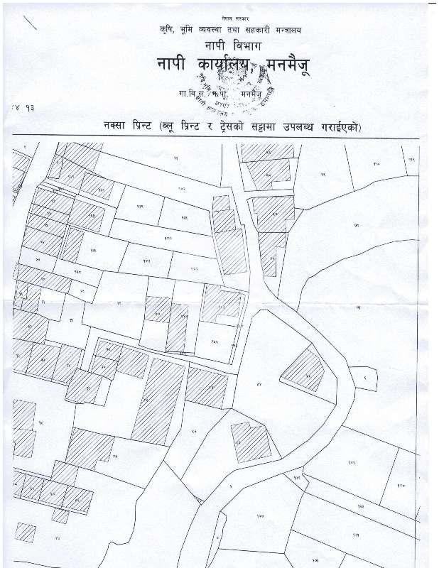 Land for Sale in Manamaiju
