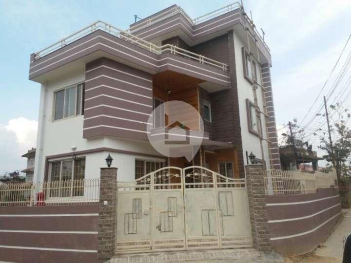 House for Sale in Nakhundol