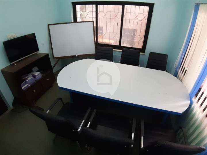 Office Space for Sale in Thapathali