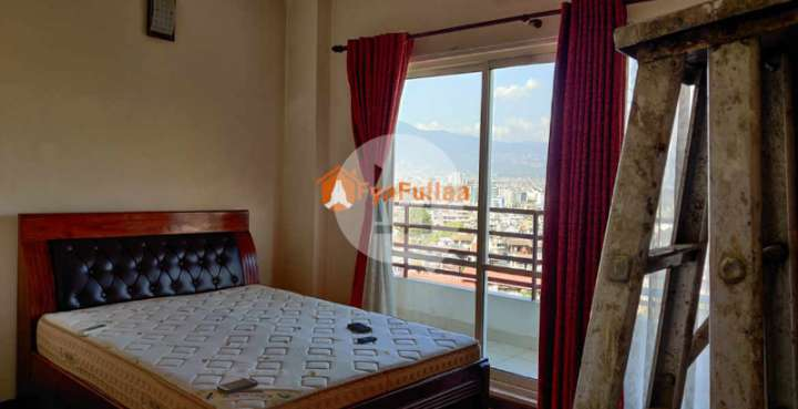 Apartment for Sale in Sanepa
