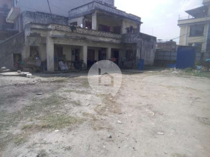 Land for Sale in Teku