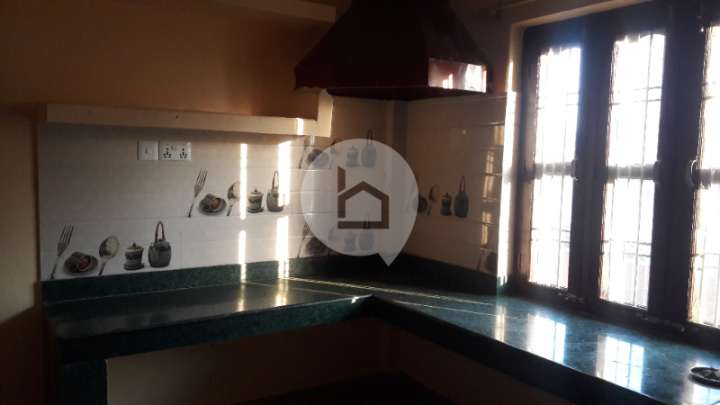 Flat for Rent in Zero Km