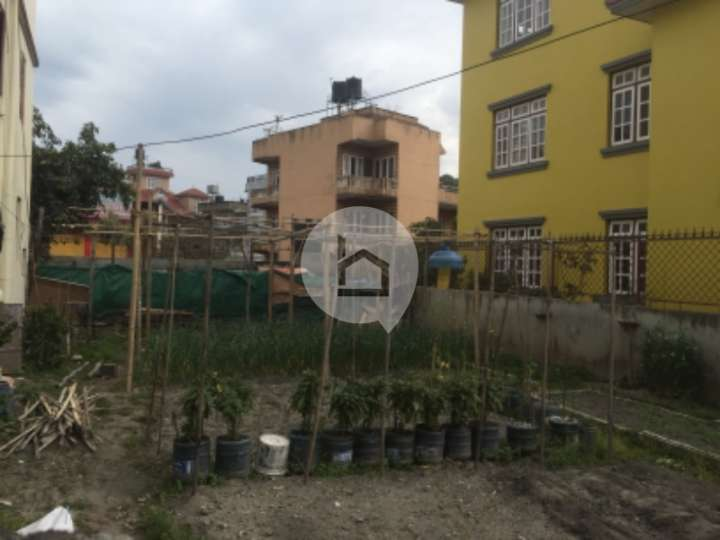 Land for Sale in Ranibari