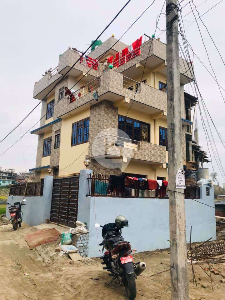 House for Sale in Radhe Radhe