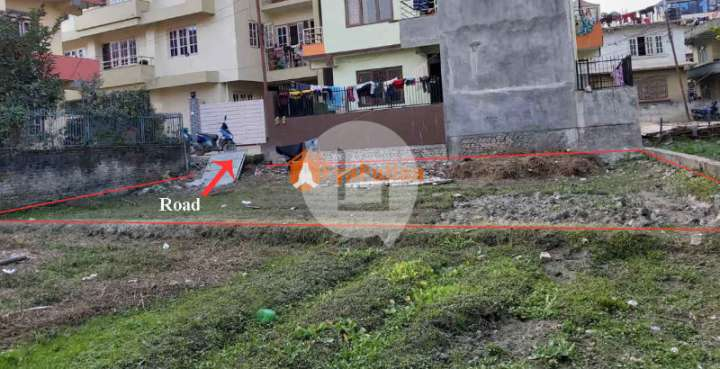 Land for Sale in Kavresthali