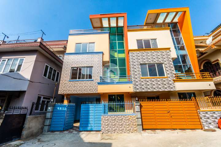 House for Sale in Buddhanagar