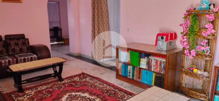 House for Lease in Baidam