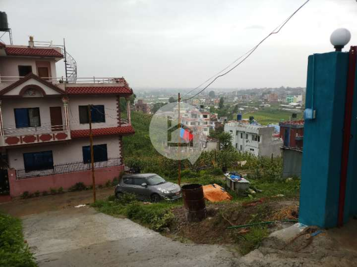 House for Sale in Lubhu