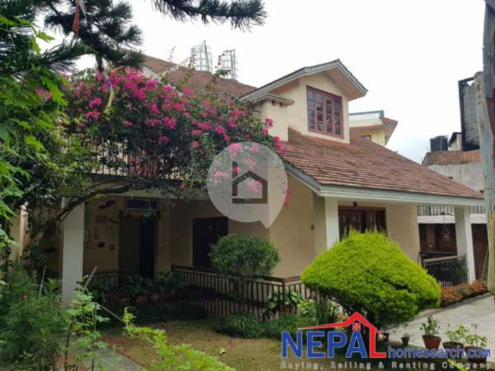 House for Sale in Dhapasi