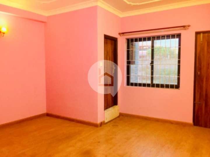 Flat for Rent in Hattigauda