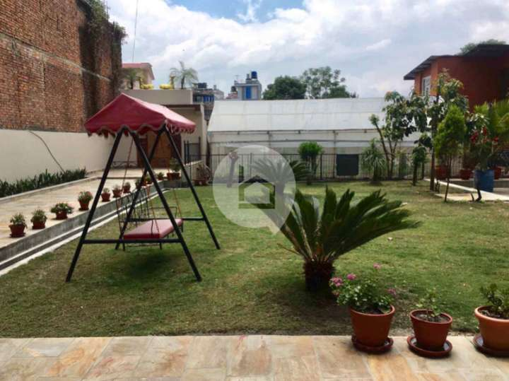 House for Sale in Chabahil