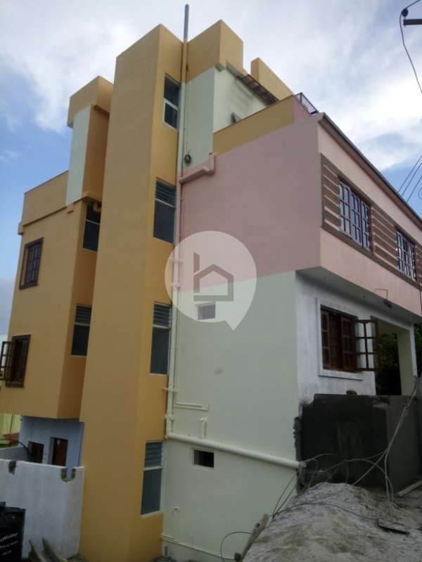 House for Sale in Nepaltar