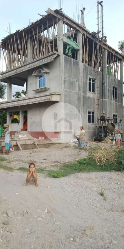 House for Sale in Birtamod