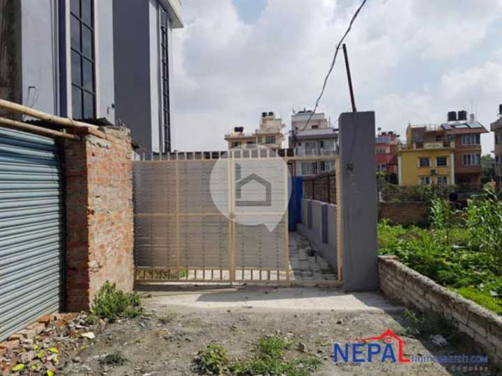 House for Sale in Chakupat