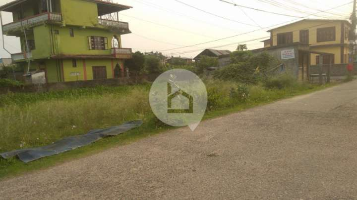 Land for Sale in Gaidakot