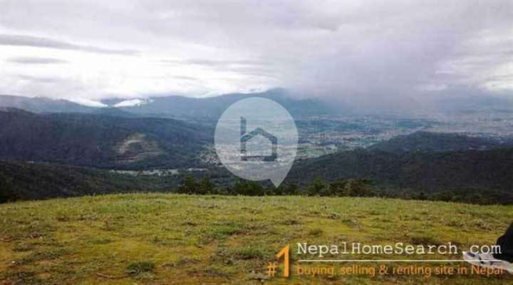 Land for Sale in Lalitpur
