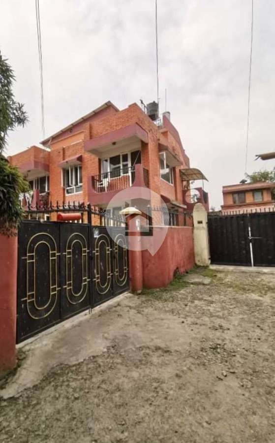 House for Sale in Gairidhara