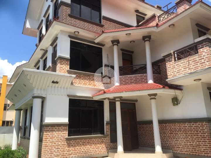House for Rent in Dhumbarahi