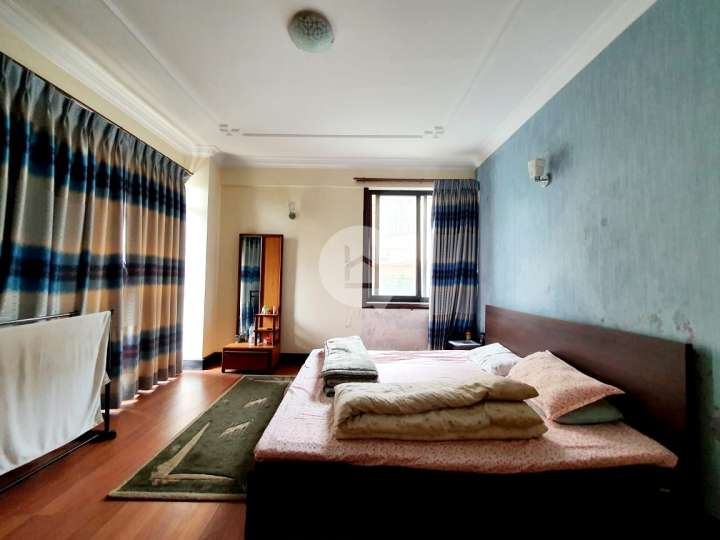 Apartment for Rent in Lazimpat