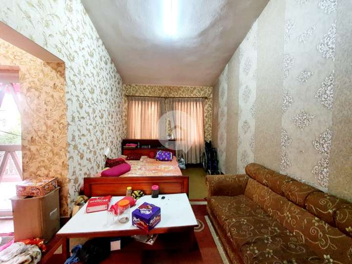 House for Rent in Bishal Nagar