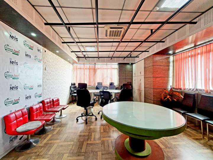 Office Space for Rent in Gyaneshwor
