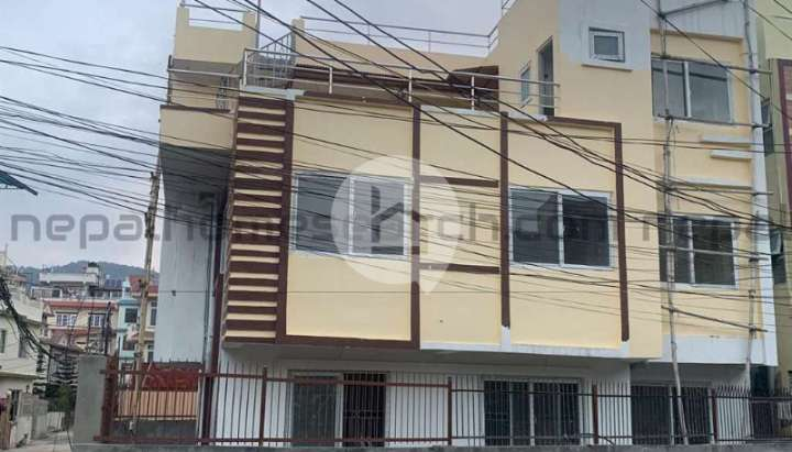 House for Sale in Sano Bharyang