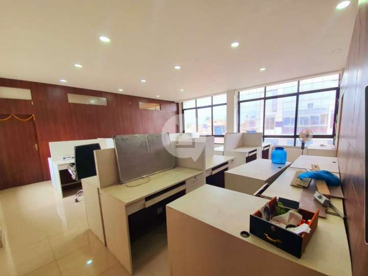 Office Space for Rent in Charkhal