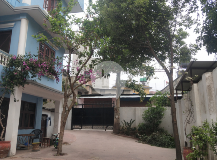 House for Sale in Bishal Nagar