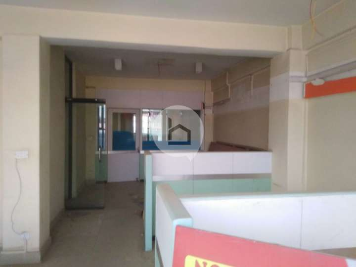 Office Space for Rent in Bhimsengola, Baneshwor