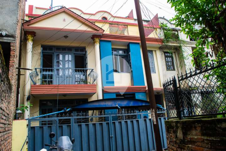 House for Sale in Sanepa