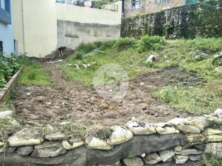 Land for Sale in Dhapasi