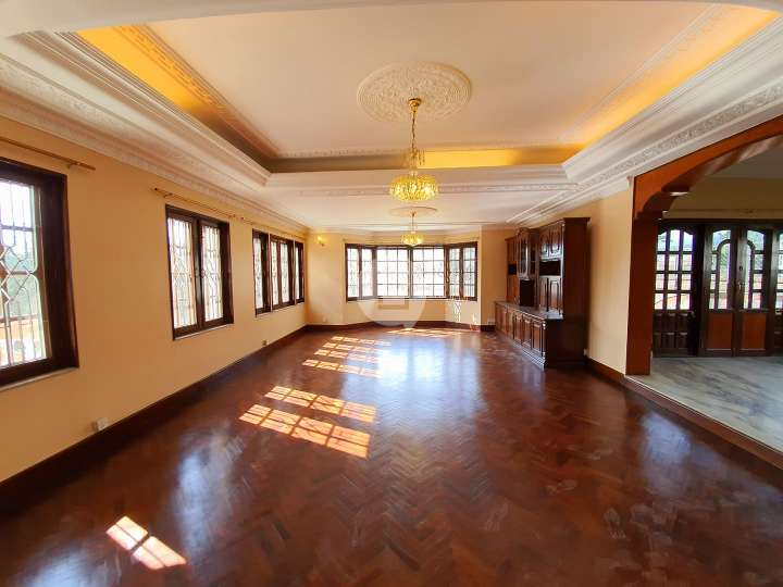 House for Rent in Basbari