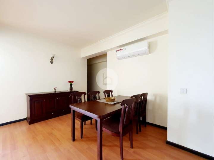 Apartment for Rent in Bishal Nagar