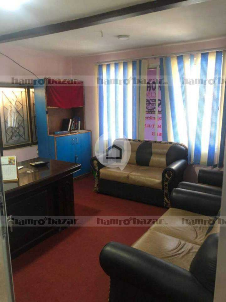 Office Space for Sale in Dillibazar