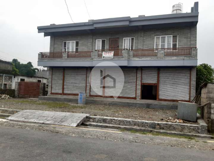 Office Space for Rent in Pokhara