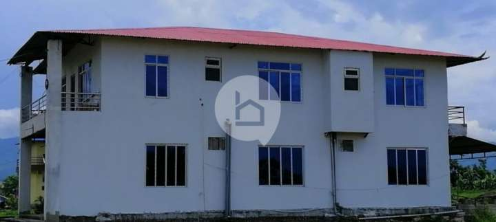 House for Sale in Khairahani