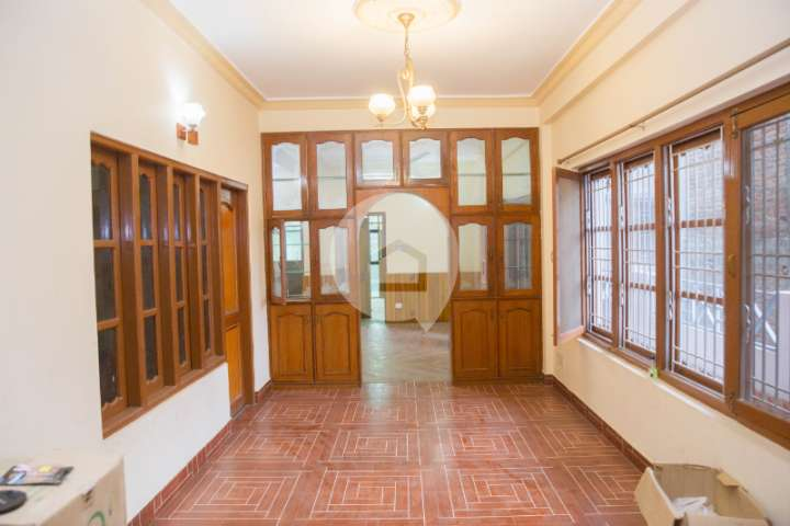 Flat for Rent in Dallu