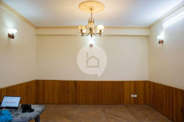 Flat for Rent in Dallu