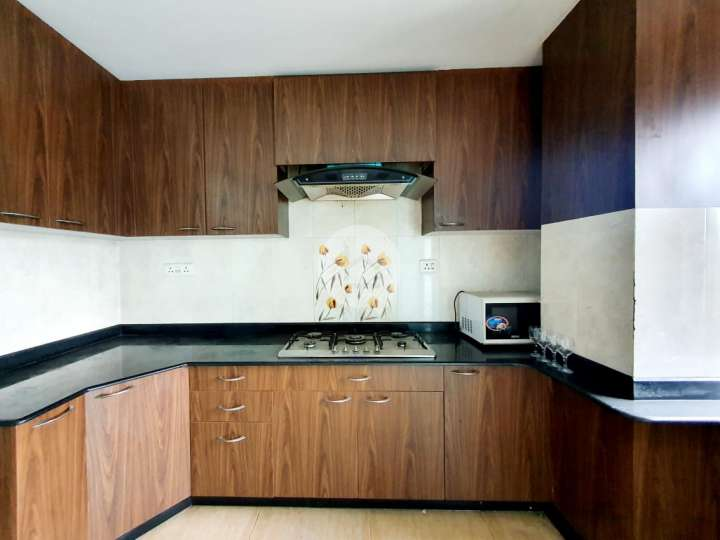 Apartment for Rent in Naxal