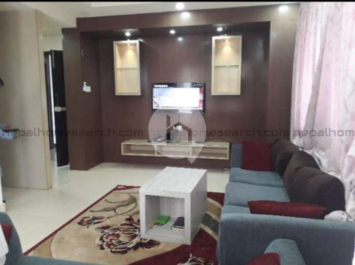 Flat for Sale in Golfutar