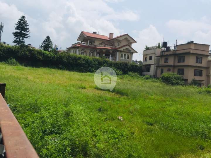 Land for Sale in Maharajgunj