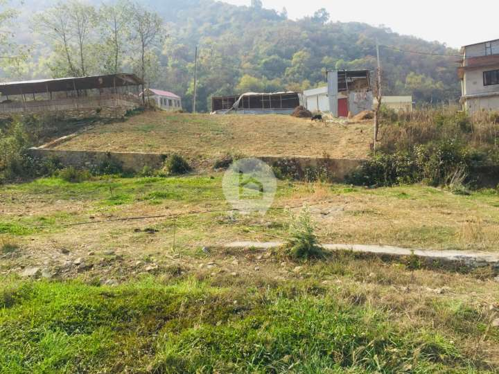 Land for Sale in Sipadol