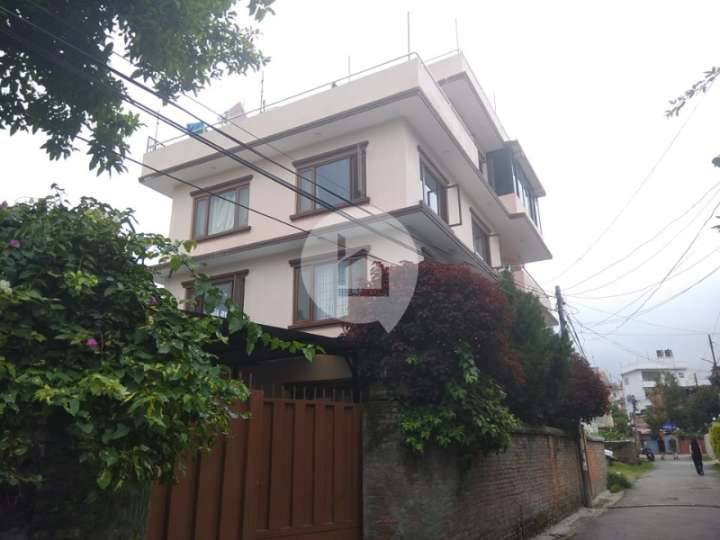 Office Space for Rent in Golfutar