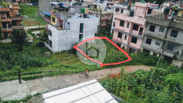 Land for Sale in Dadikot