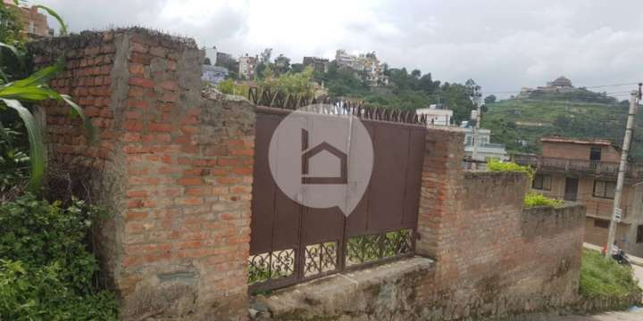 Land for Sale in Nakkhu